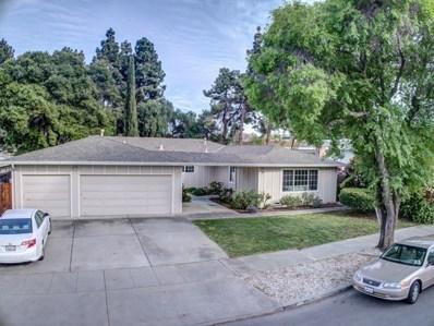 765 Mountain View Avenue, Mountain View, CA 94041 - MLS#: ML81700073