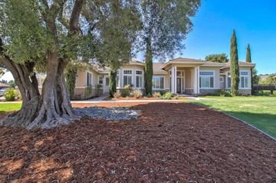 1985 Pear Drive, Morgan Hill, CA 95037 - MLS#: ML81700106