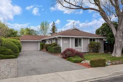 3857 Hancock Drive, Santa Clara, CA 95051 - MLS#: ML81700112