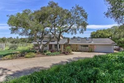 58 Bayview Road, Outside Area (Inside Ca), CA 95012 - MLS#: ML81700116