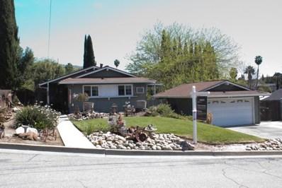 3738 Marchant Court, San Jose, CA 95127 - MLS#: ML81700120