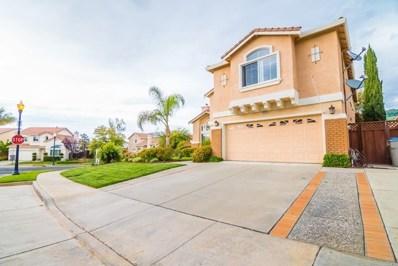 3247 Falls Creek Place, San Jose, CA 95135 - MLS#: ML81700125