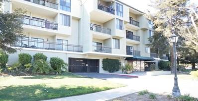 2200 Agnew Road UNIT 107, Santa Clara, CA 95054 - MLS#: ML81700130