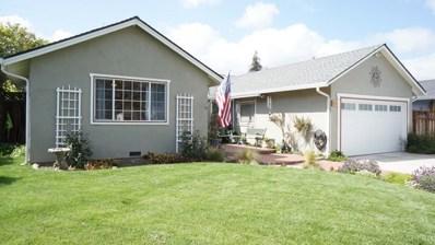 1130 Merrimac Drive, Sunnyvale, CA 94087 - MLS#: ML81700159