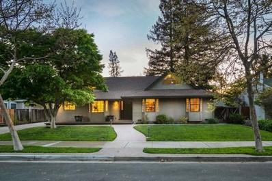 1218 Carmel Terrace, Los Altos, CA 94024 - MLS#: ML81700164