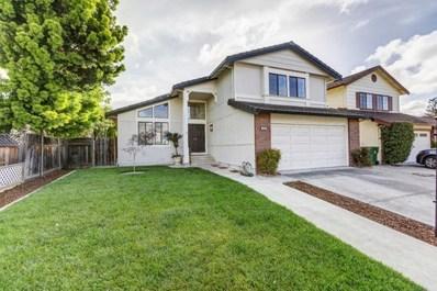 35698 Runckel Lane, Fremont, CA 94536 - MLS#: ML81700165