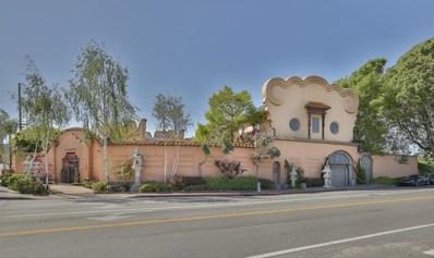 650 Camino El Estero, Monterey, CA 93940 - MLS#: ML81700170