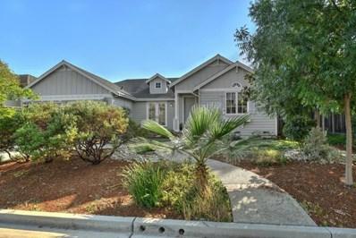 10466 Manzanita Court, Cupertino, CA 95014 - MLS#: ML81700172