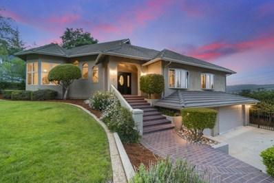 1055 Dunne Avenue, Morgan Hill, CA 95037 - MLS#: ML81700186