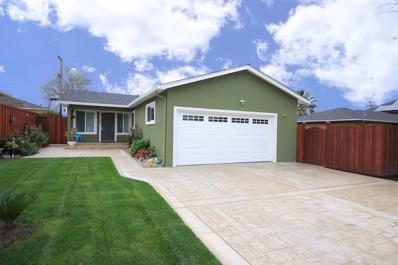 186 Autrey Street, Milpitas, CA 95035 - MLS#: ML81700221