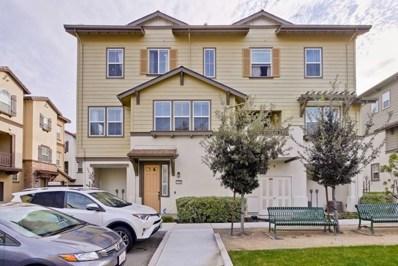 1100 Genco Terrace, San Jose, CA 95133 - MLS#: ML81700226