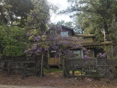 16140 Cypress Way, Los Gatos, CA 95030 - MLS#: ML81700229