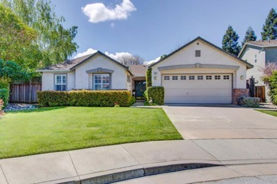 9611 Blue Heron Court, Gilroy, CA 95020 - MLS#: ML81700239