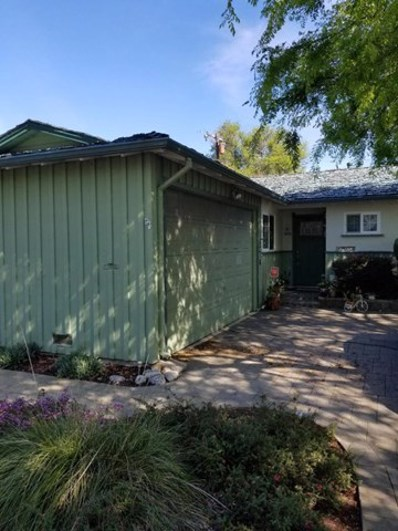 1115 Mc Kinley Avenue, Sunnyvale, CA 94086 - MLS#: ML81700270