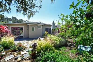 1204 Funston Avenue, Pacific Grove, CA 93950 - MLS#: ML81700274