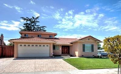 1597 Turriff Way, San Jose, CA 95132 - MLS#: ML81700287