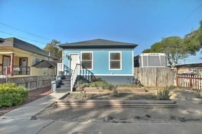 1498 Ford Avenue, San Jose, CA 95110 - MLS#: ML81700307