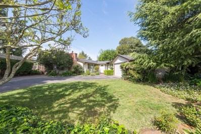 1048 Golden Way, Los Altos, CA 94024 - MLS#: ML81700350