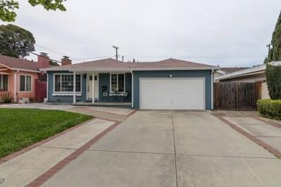 889 Gridley Street, San Jose, CA 95127 - MLS#: ML81700357