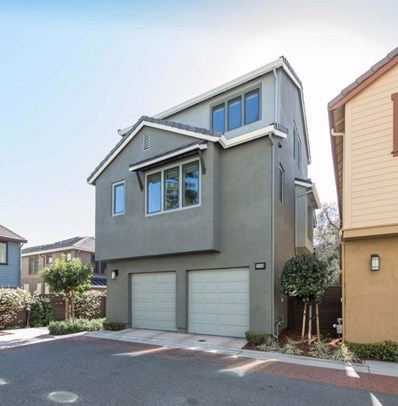 3503 Alma Village Circle, Palo Alto, CA 94306 - MLS#: ML81700376