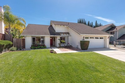 3242 Pinegate Way, San Jose, CA 95148 - MLS#: ML81700399