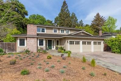 980 Eastwood Place, Los Altos, CA 94024 - MLS#: ML81700402