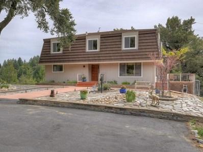 26204 Highway 9, Outside Area (Inside Ca), CA 95033 - MLS#: ML81700449