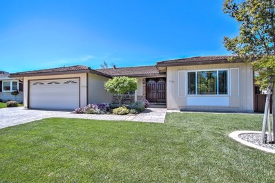 5229 Rucker Drive, San Jose, CA 95124 - MLS#: ML81700498