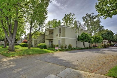 280 Easy Street UNIT 307, Mountain View, CA 94043 - MLS#: ML81700530
