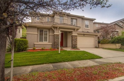 4184 Astin Canyon Court, San Jose, CA 95121 - MLS#: ML81700586
