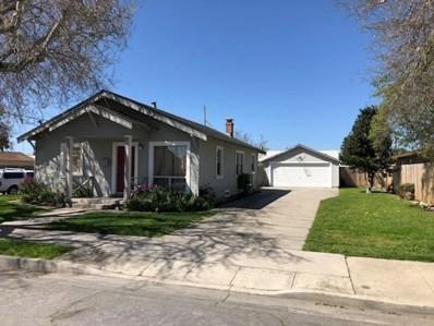 40 West Street, Salinas, CA 93901 - MLS#: ML81700640