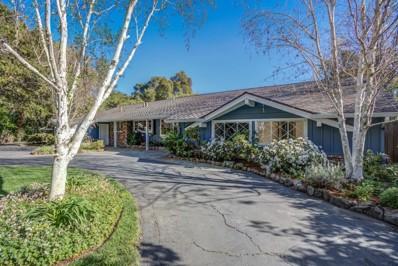 1001 Parma Way, Los Altos, CA 94024 - MLS#: ML81700739
