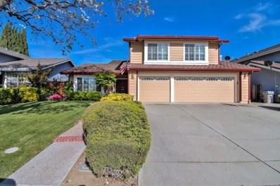838 Salt Lake Drive, San Jose, CA 95133 - MLS#: ML81700758