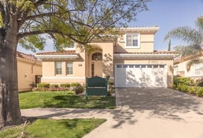 5873 Pistoia Way, San Jose, CA 95138 - MLS#: ML81700772