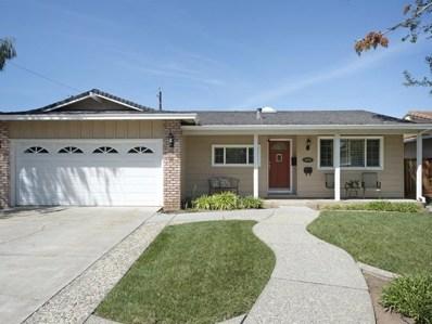 4948 Minas Drive, San Jose, CA 95136 - MLS#: ML81700798