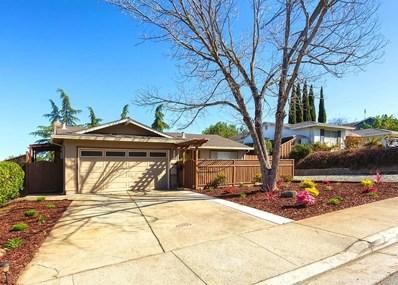 599 River View Drive, San Jose, CA 95111 - MLS#: ML81700839