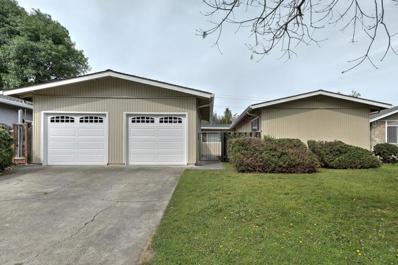 879 Miller Avenue, Cupertino, CA 95014 - MLS#: ML81700885