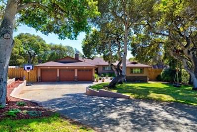 15044 Green Oak Place, Salinas, CA 93907 - MLS#: ML81700910