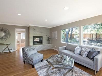 16061 Winterbrook Road, Los Gatos, CA 95032 - MLS#: ML81700922