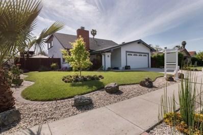 6261 Solano Drive, San Jose, CA 95119 - MLS#: ML81700936