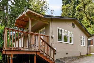 6425 Wright Street, Outside Area (Inside Ca), CA 95018 - MLS#: ML81700952