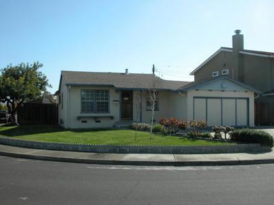 2359 Brown Avenue, Santa Clara, CA 95051 - MLS#: ML81700986
