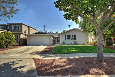 3472 Merrimac Drive, San Jose, CA 95117 - MLS#: ML81701035