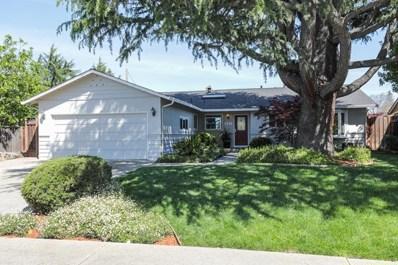 920 Monica Lane, Campbell, CA 95008 - MLS#: ML81701045