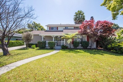 670 Pamlar Avenue, San Jose, CA 95128 - MLS#: ML81701089