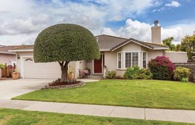 982 Camellia Way, San Jose, CA 95117 - MLS#: ML81701104