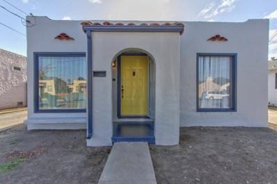 62 Buena Vista Street, Salinas, CA 93901 - MLS#: ML81701106