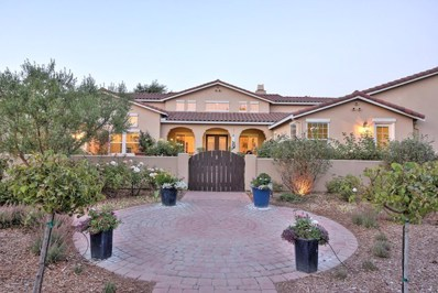 3011 Monte Cristo Court, Hollister, CA 95023 - MLS#: ML81701123