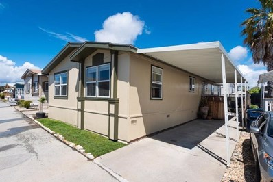 49 Blanca Lane UNIT 511, Watsonville, CA 95076 - MLS#: ML81701127