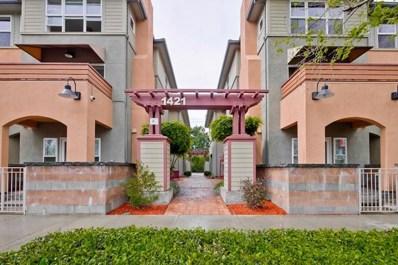 1421 1st Street UNIT 255, San Jose, CA 95112 - MLS#: ML81701155